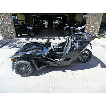 2018 Polaris Slingshot for sale 200593676