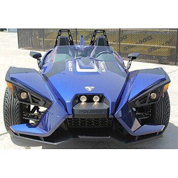 2018 Polaris Slingshot for sale 200596767