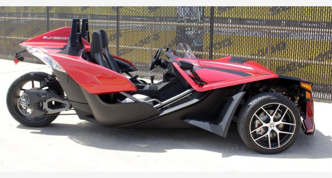2018 Polaris Slingshot for sale 200596769