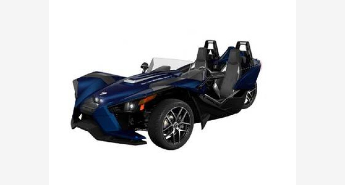2018 Polaris Slingshot for sale 200603371