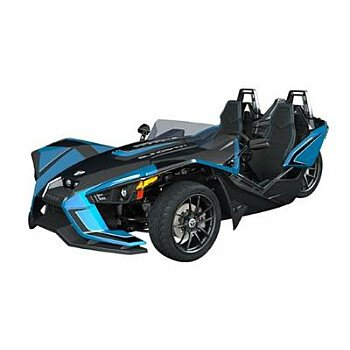 2018 Polaris Slingshot for sale 200607290