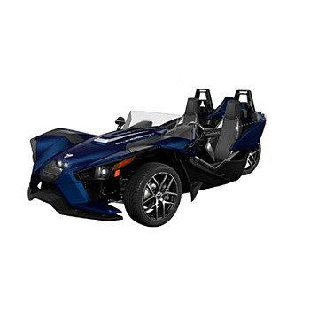 2018 Polaris Slingshot for sale 200607375