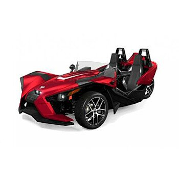 2018 Polaris Slingshot for sale 200610227