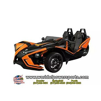 2018 Polaris Slingshot for sale 200637195