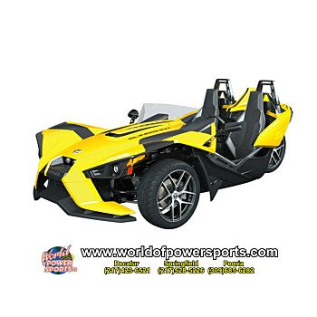 2018 Polaris Slingshot for sale 200637368