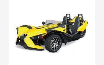 2018 Polaris Slingshot for sale 200645849