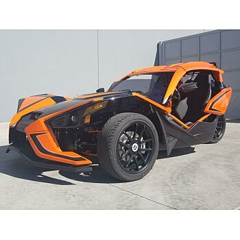 2018 Polaris Slingshot for sale 200646814