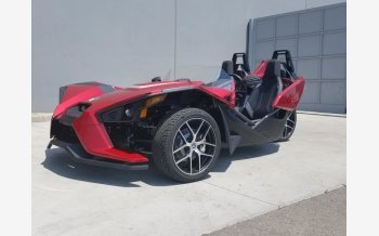 2018 Polaris Slingshot for sale 200656771