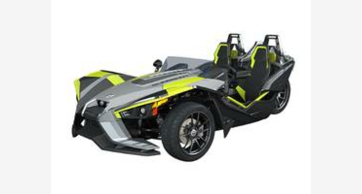 2018 Polaris Slingshot for sale 200663717