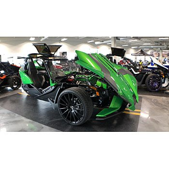 2018 Polaris Slingshot for sale 200679253