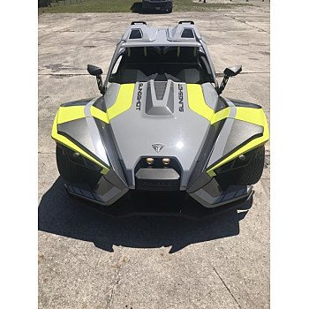 2018 Polaris Slingshot for sale 200681391