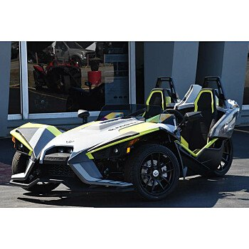 2018 Polaris Slingshot for sale 200698918