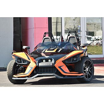 2018 Polaris Slingshot for sale 200698921