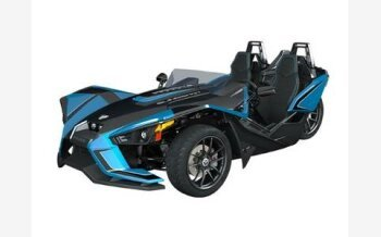2018 Polaris Slingshot for sale 200713332