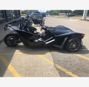 2018 Polaris Slingshot for sale 200532774