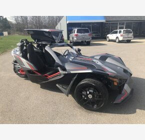 2018 Polaris Slingshot for sale 200533314