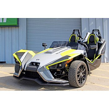 2018 Polaris Slingshot SLR for sale 200577091