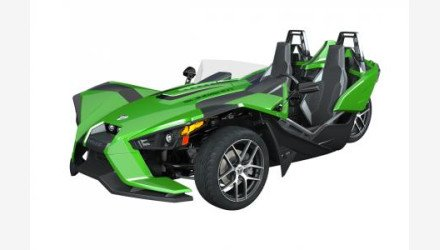 2018 Polaris Slingshot for sale 200600217