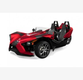 2018 Polaris Slingshot for sale 200605709