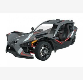 2018 Polaris Slingshot for sale 200612731