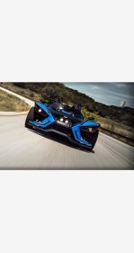 2018 Polaris Slingshot for sale 200613789