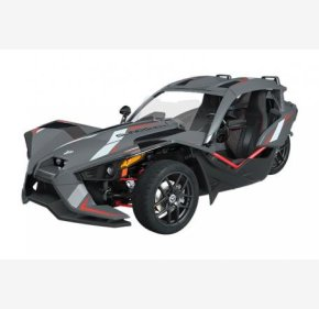 2018 Polaris Slingshot for sale 200621831