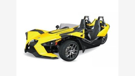 2018 Polaris Slingshot for sale 200629866