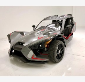 2018 Polaris Slingshot for sale 200634543