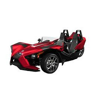 2018 Polaris Slingshot for sale 200659075
