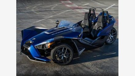 2018 Polaris Slingshot for sale 200661259