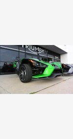 2018 Polaris Slingshot for sale 200661669