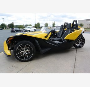 2018 Polaris Slingshot for sale 200661692