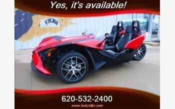 2018 Polaris Slingshot for sale 200663872