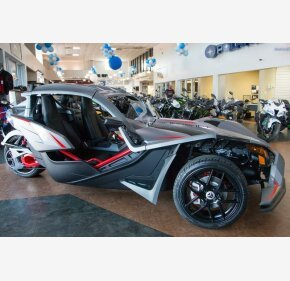 2018 Polaris Slingshot for sale 200675236