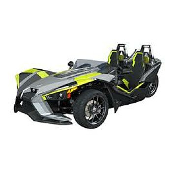 2018 Polaris Slingshot for sale 200678450