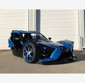 2018 Polaris Slingshot for sale 200680183