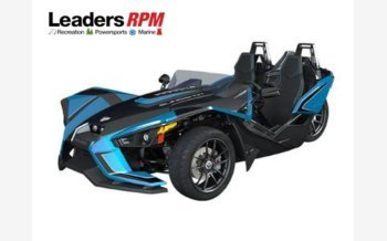 2018 Polaris Slingshot for sale 200684346