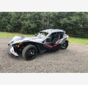 2018 Polaris Slingshot for sale 200720107