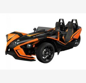 2018 Polaris Slingshot for sale 200720979