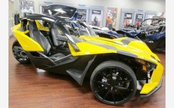 2018 Polaris Slingshot for sale 200723271