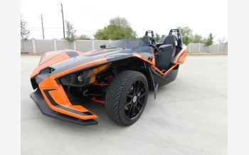 2018 Polaris Slingshot for sale 200724485