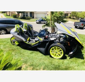 2018 Polaris Slingshot for sale 200767565