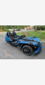 2018 Polaris Slingshot for sale 200770341