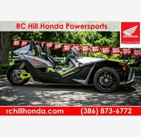 2018 Polaris Slingshot for sale 200781147