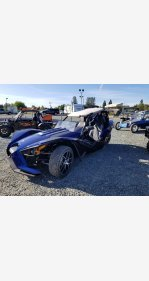 2018 Polaris Slingshot for sale 200786022