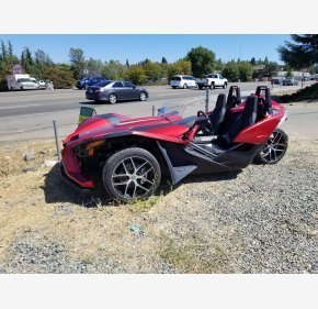 2018 Polaris Slingshot for sale 200786023