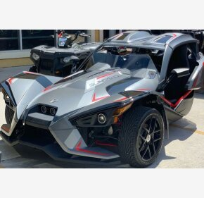 2018 Polaris Slingshot for sale 200804646