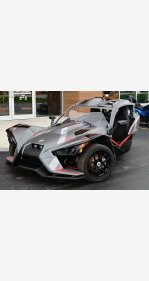 2018 Polaris Slingshot for sale 200806348
