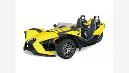 2018 Polaris Slingshot for sale 200814457