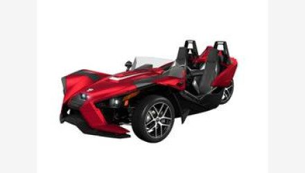 2018 Polaris Slingshot for sale 200814550